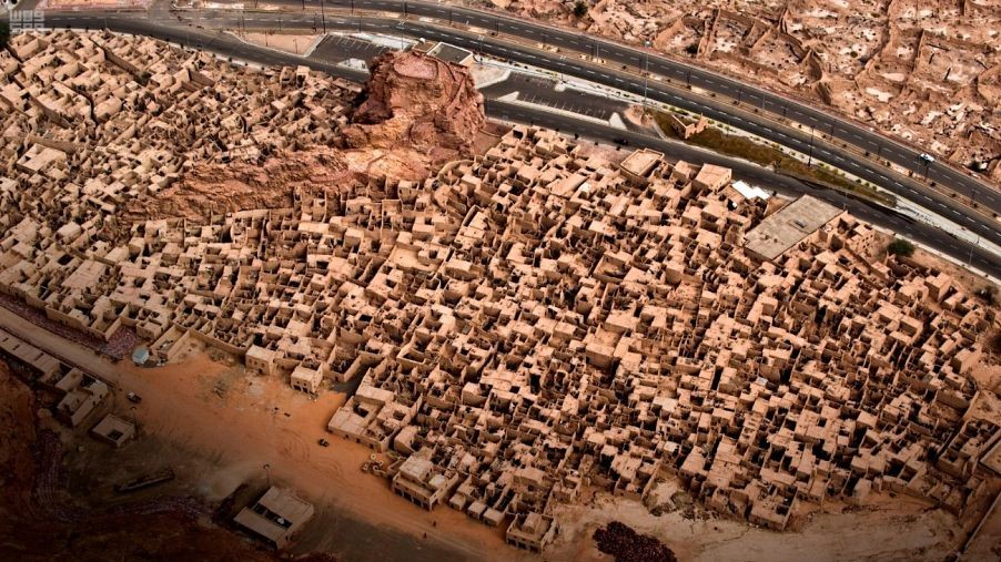 السعودية نيوز |  السعودية: تفعيل اقتصاديات الآثار والثقافة في الناتج المحلي