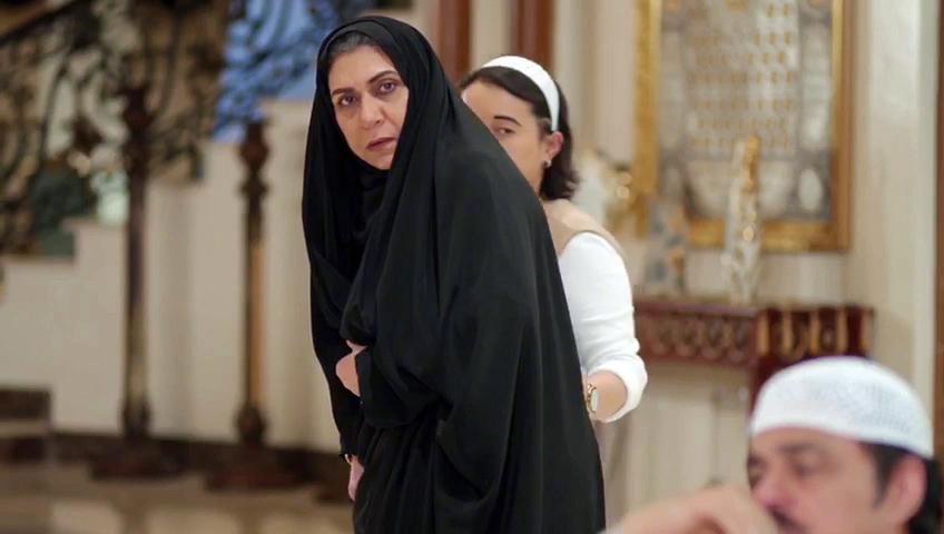هيفاء عادل بطلةالدراما الخليجية