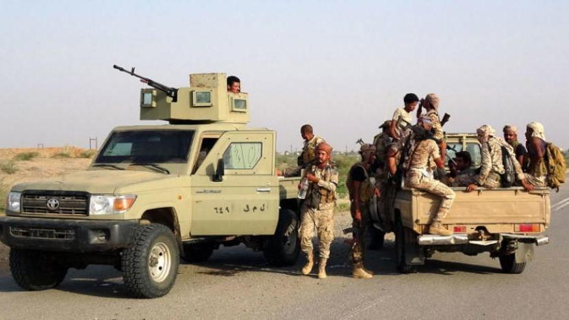 السعودية نيوز |  مقاتلات التحالف العربي تدمر منظومة دفاع جوي حوثية في مأرب