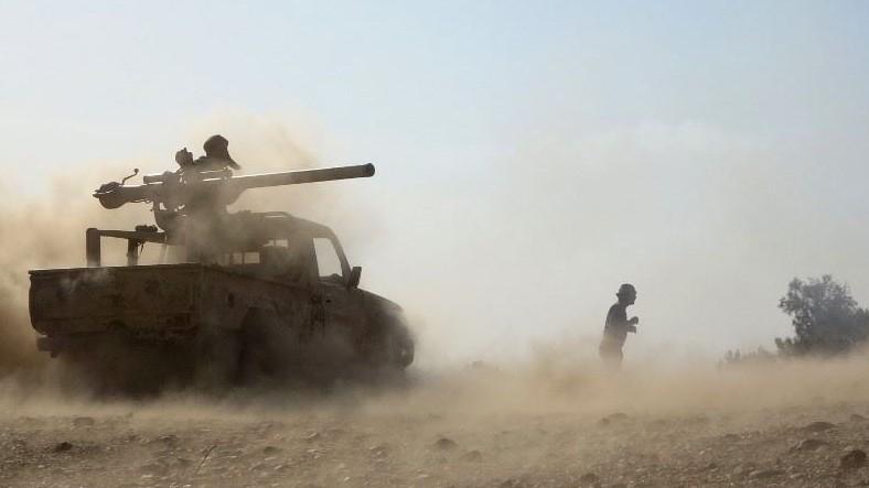 السعودية نيوز |  محللون: مقترح السعودية لوقف إطلاق النار لن يوقف الحرب في اليمن