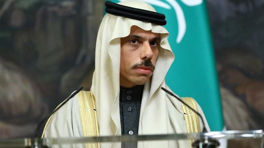 السعودية نيوز |  السعودية تعلن مبادرة لإنهاء الحرب في اليمن