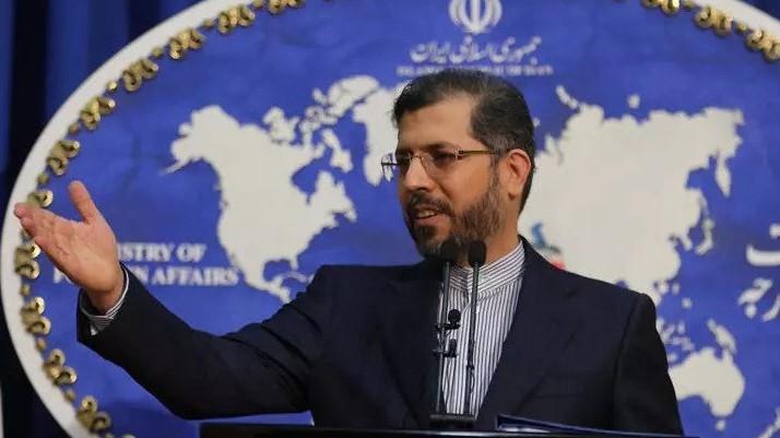 السعودية نيوز |  بغداد احتضنت لقاء جمع مسؤولين سعوديين وإيرانيين
