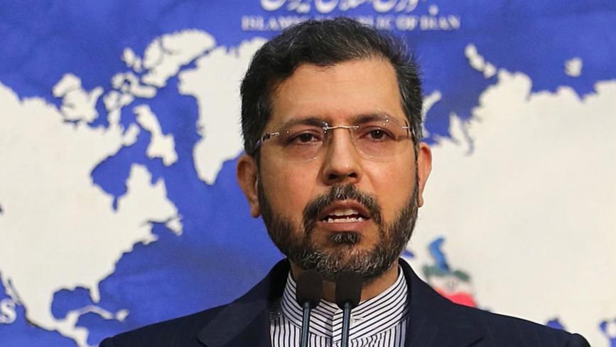 السعودية نيوز |  طهران تكرر الترحيب بحوار مع الرياض