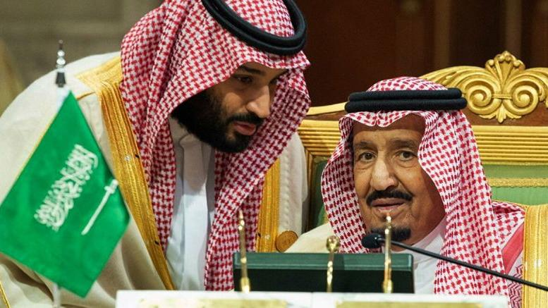 السعودية نيوز |  رؤية 2030.. خمس سنوات من الإنجازات