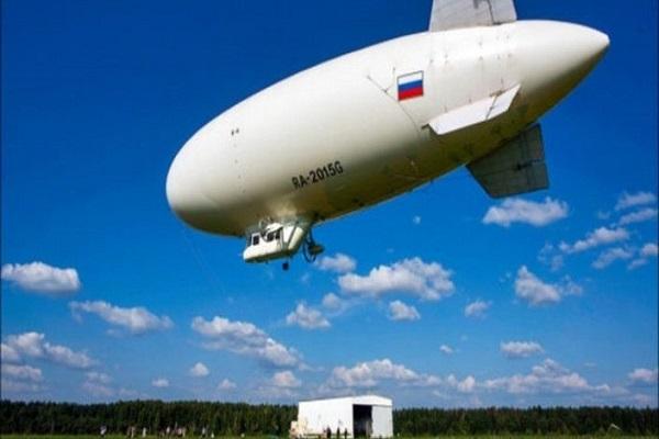 مناطيد ماهولة لسلاح الجو الروسي