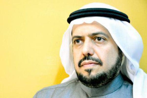 الكاتب والأكاديمي السعودي محمد بن علي المحمود