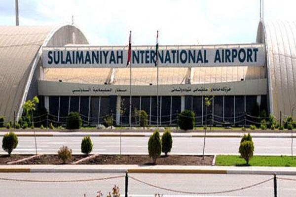 شركات طيران عربية ودولية تعلن وقف رحلاتها لإقليم كردستان