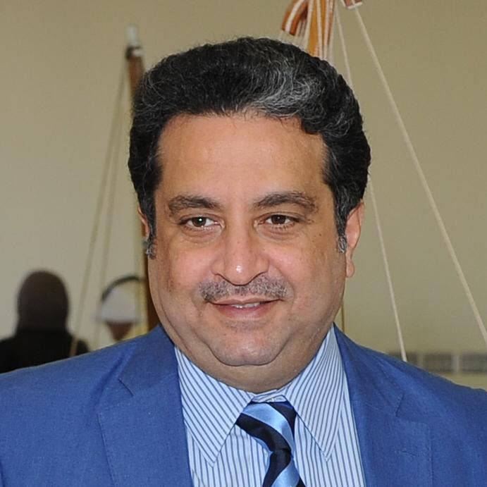 خالد الطراح
