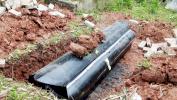 Getty Images تشجع السلطات في الصين على حرق الجثامين بدلا من دفنها