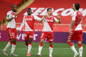 بطولة فرنسا: موناكو يشدد الضغط على ليل وسان جرمان