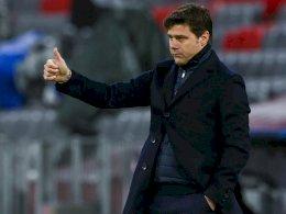 بوكيتينو يطلب وقتاً قد لا يحتاجه لتحقيق إنجاز مع سان جرمان