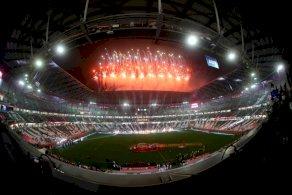 قطر تتحدى الفيروس وتمضي باستضافة بطولات رياضية كبرى