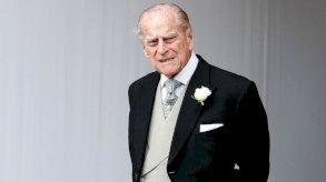 الأمير فيليب: جنازة دوق إدنبره تقام يوم السبت القادم