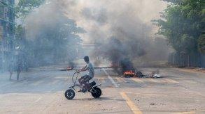 انقلاب ميانمار: مقتل العشرات في حملة عسكرية في باغو