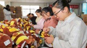 الاقتصاد الصيني يحقق نمواً قياسياً في ظل التعافي من كورونا