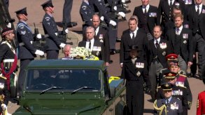 الأمير فيليب: الوداع الأخير لرجل كرس حياته لخدمة وطنه