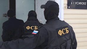 روسيا تعتقل قنصل أوكرانيا