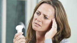 كيف يؤثر انقطاع الدورة الشهرية على صحة المرأة؟