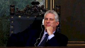 من هو المهندس الذي خلف الأخوين كاسترو في قيادة كوبا؟