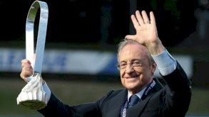 رئيس ريال مدريد: دوري السوبر الأوروبي
