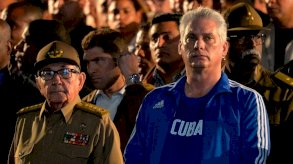 الحزب الشيوعي الكوبي يسمي أول رئيس له لا ينتمي لعائلة كاسترو