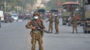 قادة بورما أكدوا حضورهم قمة رابطة جنوب شرق آسيا