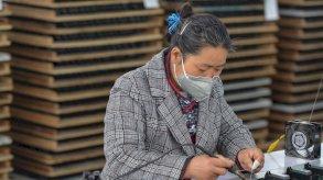 الصين تسجل نموا قياسيا في الفصل الأول مع التعافي من آثار كوفيد