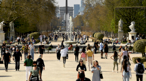 أوروبا تحتاج إلى مزيد من المساعدات القصيرة الأمد لمواجهة مخاطر الجائحة