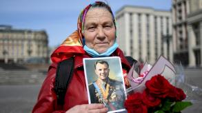 غضب روسي من تجاهل أميركا لاسم يوري غاغارين