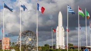 مهمة فضائية جديدة لصاروخ