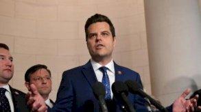 الكونغرس يفتح تحقيقًا حول النائب مات غايتس