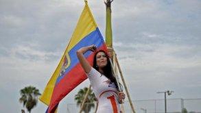 منافسة حادة بين اليمين واليسار في الاكوادور