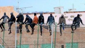 توقيف 20 شخصاً يهربون مهاجرين من المغرب إلى إسبانيا