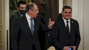 روسيا تدعو إلى تعميق العلاقات العسكرية مع ليبيا