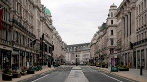الاقتصاد البريطاني ينتعش في فبراير رغم القيود المرتبطة بالجائحة