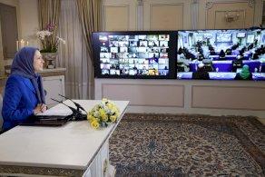 شخصيات سياسية ودينية : نظام طهران يعيش مرحلة الهزيمة