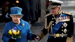 الملكة تشعر بفراغ كبير