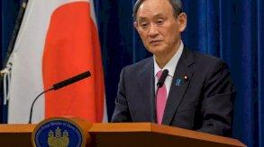 رئيس الوزراء الياباني أول زعيم أجنبي يلتقي جو بايدن وجها لوجه
