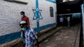 يهود الفلاشا في أثيوبيا يحلمون بالهجرة إلى إسرائيل