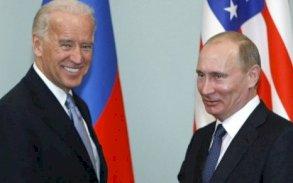 الكرملين ينظر بإيجابية إلى رغبة بايدن في تعزيز الحوار مع بوتين