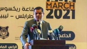 رئيس الحكومة الليبية يزور أنقرة الاثنين