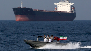 البحر ميدان المواجهة الجديدة بين إيران وإسرائيل
