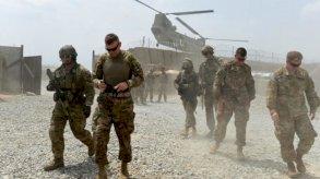 دول الناتو توافق على بدء الانسحاب من أفغانستان مطلع مايو