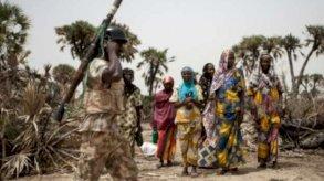 داعش يهاجم مدينة داماساك في شمال شرق نيجيريا