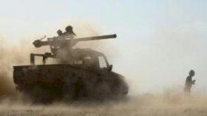 اليمن: 70 قتيلًا في معارك عنيفة قرب مأرب