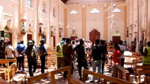سريلانكا تحظر 11 منظمة إسلامية قبل الذكرى الثانية لهجمات الفصح
