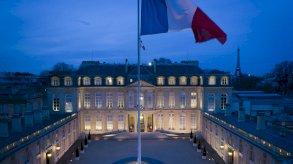 الرئاسة الفرنسية: قرار إيران رفع مستوى تخصيب اليورانيوم
