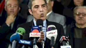 الإفراج عن الصحافي والمعارض المصري البارز خالد داوود