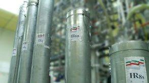 إيران بدأت بتخصيب اليورانيوم بنسبة 60 في المئة