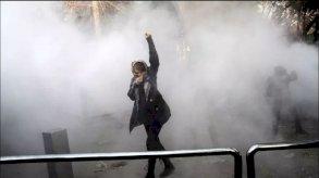 عقوبات أوروبية على ثمانية مسؤولين أمنيين إيرانيين